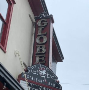 The Globe in Berlin is Closing, But Not Forever