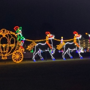 Behind the Scenes: Ocean City's Winterfest of Lights