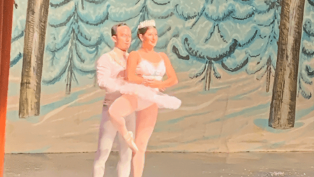 Performing Arts Center of Ocean City Hosts Nutcracker