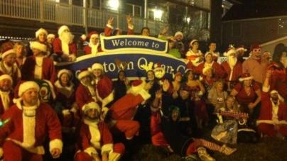 Santa Con: Ocean City