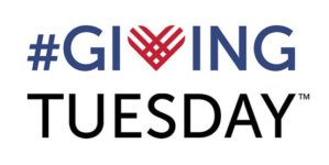 Giving Tuesday: December 3