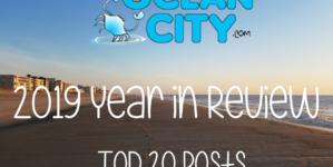OceanCity.com 2019 Year in Review