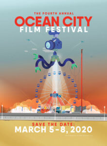 ocean city maryland film festival