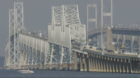 Questions about Electronic Tolls for Bay Bridge to Ocean City, Maryland Answered
