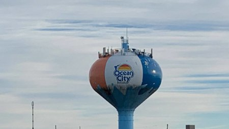 """""""Now Is Not the Time to Visit Ocean City"""" Cautions Mayor Rick Meehan"""