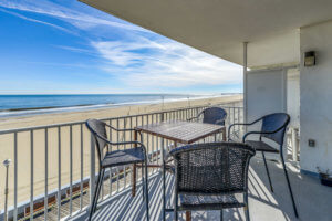 Ocean City Summer Rental