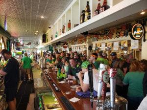 St Patricks Day Ocean City