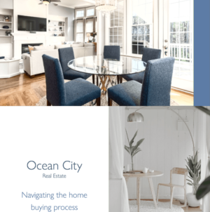 Ocean City Real Estate: Navigating The Home Buying Process