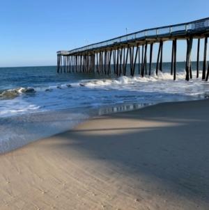 Ocean City is Taking Precautions but is Open for Business & Pleasure