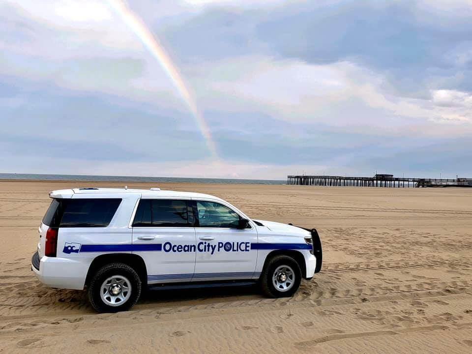 Ocean City Police