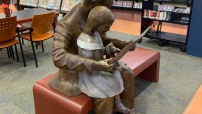 Virtually Visit the Library for Help and Entertainment