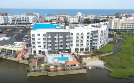 Aloft Ocean City Hotel are Hiring