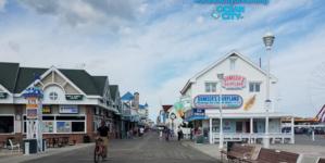 Ocean City Council and Mayor Address Boardwalk Incidents