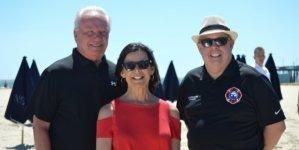 Ocean City's Long Time & Treasured Tourism Director Passes
