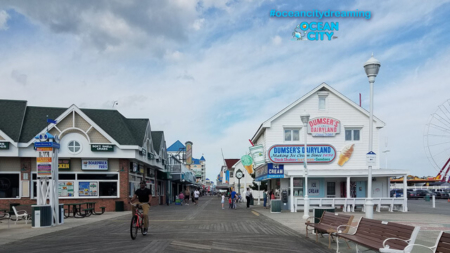 Ocean City Council and Mayor Address Boardwalk Incidents