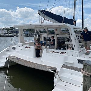 Alyosha and OC Bay Hopper New For 2020