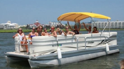 Bayside Boat Rentals Giveaway