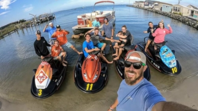 Odyssea Watersports Giveaway