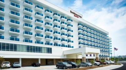 Residence Inn by Marriott Ocean City Giveaway