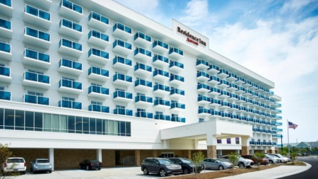 Residence Inn by Marriott Ocean City Giveaway