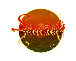 Seacrets are Hiring
