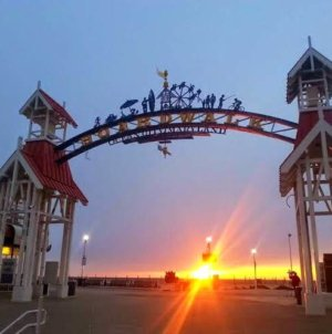 Ocean City Hotels Open Tonight; Restaurants Remain Take-Out Only