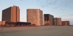 Coronavirus and Beach Rental Properties