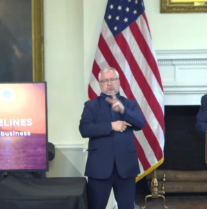 Governor Hogan Sends Maryland Into Stage Two