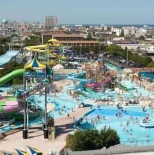 Jolly Roger Amusement Park are Hiring