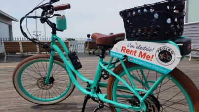 Pedego Electric Bikes Store Owner Reacts to Boardwalk E-Bike Ban