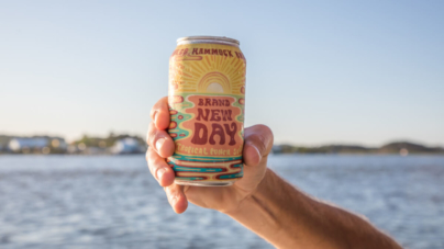 Crooked Hammock Hosts Shore Craft Beer Cruise on OC Bay Hopper