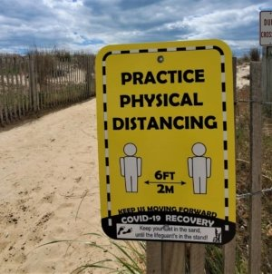 Ocean City Businesses Use Creative Signs