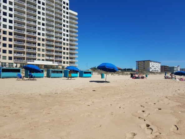 Do You Want to Work in Ocean City? There Is Room for You and We Need Your Help!