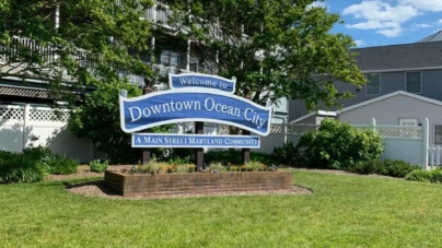 Ocean City Mayor Urges Visitors to Adhere to Town's Safety Guidelines