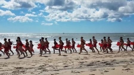 Ocean City Beach Patrol on COVID, Safety, Training, & the Summer Season