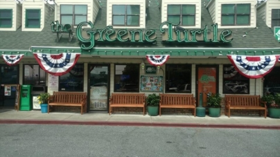 Original Greene Turtle are Hiring