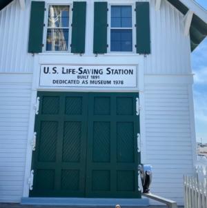 Ocean City Life-Saving Station Museum Offering Free Outdoor Programs