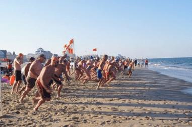 Ocean City Beach Patrol to Host Captain Craig Swim July 11th