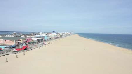 Ocean City Names Beauty Spot Awards Winners