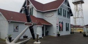 OC Lifesaving Station Celebrates History Week