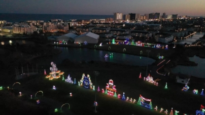 Winterfest of Lights 2020