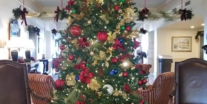 Christmas Eve & Christmas Day Restaurants Open