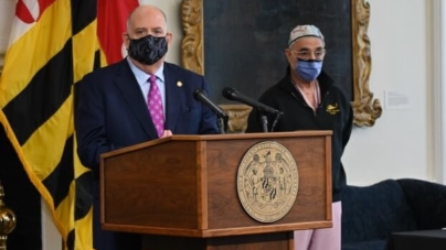 Governor Hogan Announces Lifting of Capacity Limits, Masking and Distancing Protocols Maintained