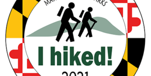 First Day Hikes Available throughout Maryland